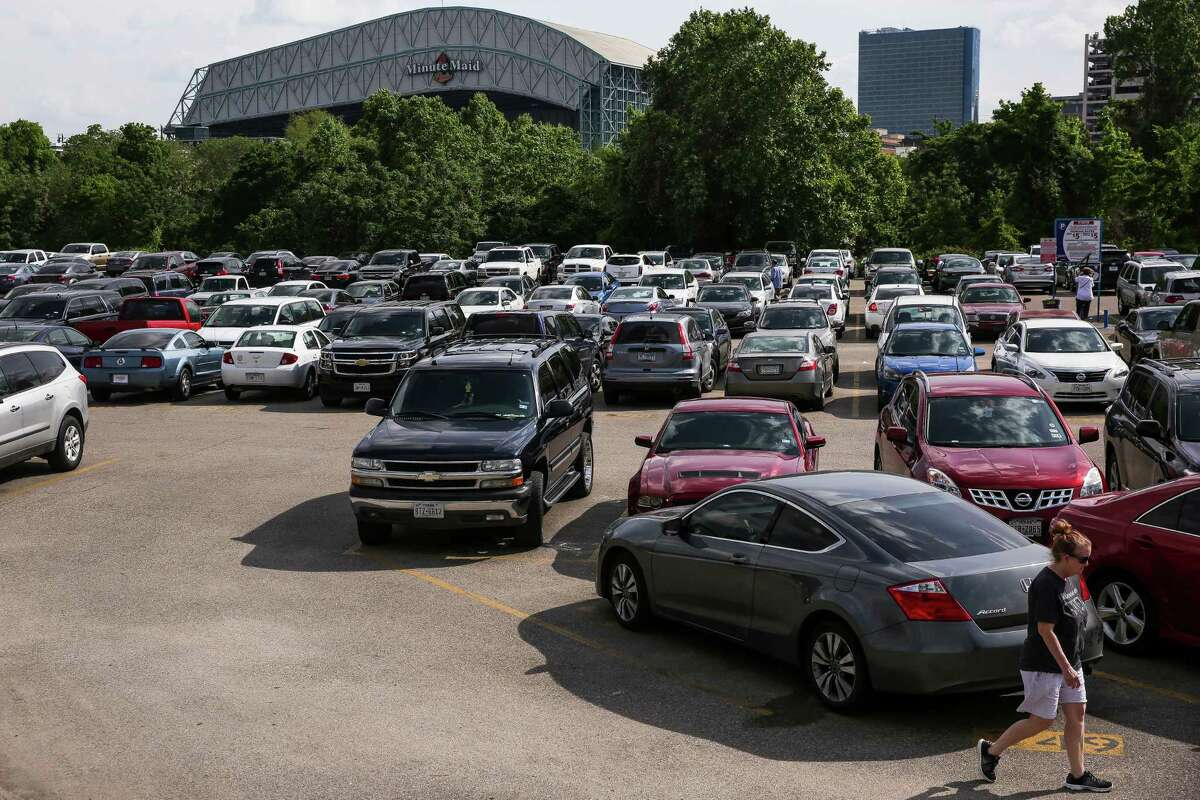 Parking close to the Astros home stadium could get scarcer this season as construction projects and development eat into the remaining surface lots. Fans will have to turn to garages and lots farther away from Minute Maid Park. Better prices can be found, too, if you're willing to walk in the Houston heat and humidity.