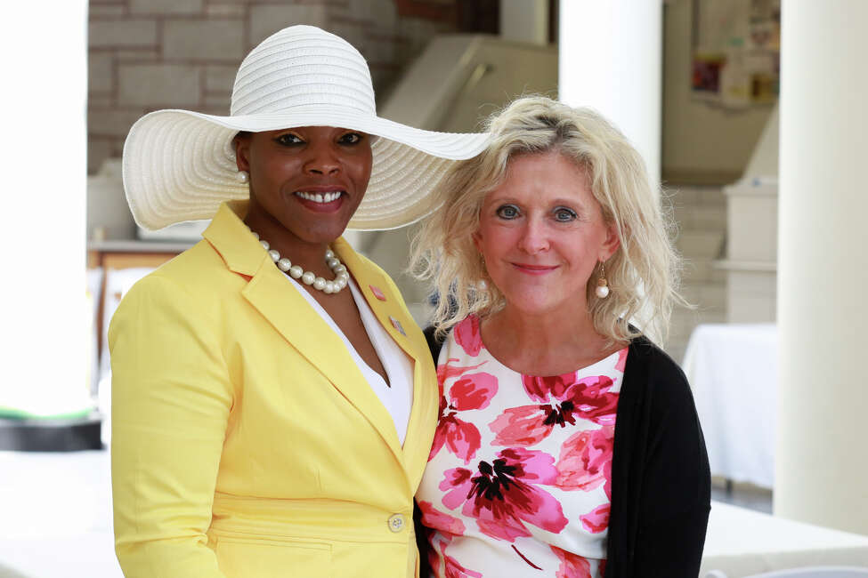Were you Seen at the Third Annual Victorian Tea in Troy, a benefit for the YWCA of the Greater Capital Region Inc. held at Bush Memorial Hall, Russell Sage College in Troy on Sunday, April 10, 2016?