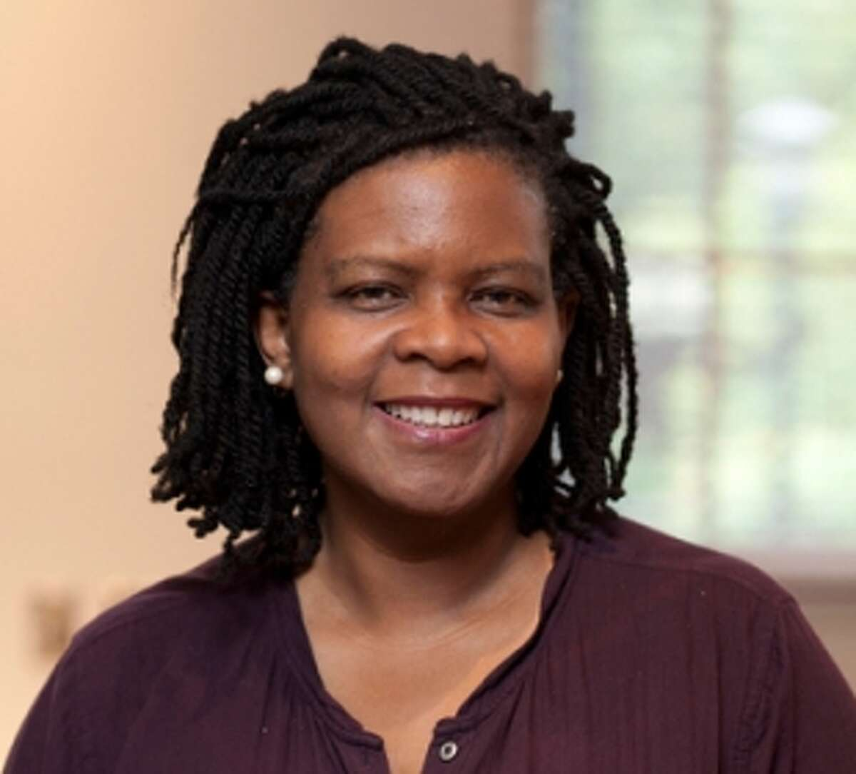 Annette Gordon-Reed is a professor of history and law at Harvard and the author of the Pulitzer Prize-winning book