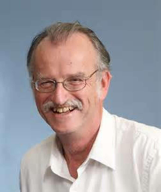 Peter Onuf holds the imposing title of Thomas Jefferson Memorial Foundation professor emeritus at the University of Virginia.