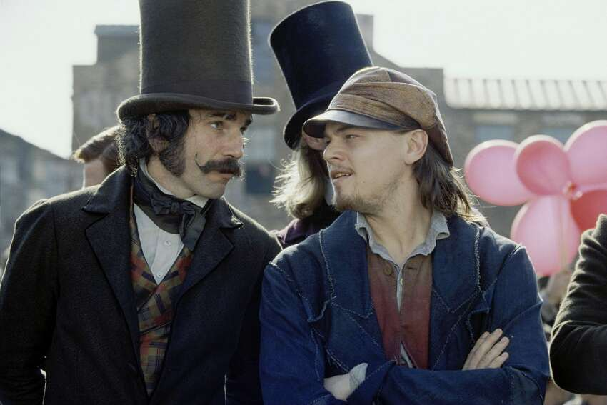 Gangs of New York (2002) Available on Netflix Sept. 1 In 1863, Amsterdam Vallon returns to the Five Points area of New York City seeking revenge against Bill the Butcher, his father's killer.