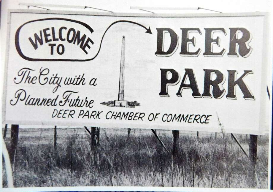PHOTOS: Deer Park celebrates 125 years of history Deer Park's city government is planning a number of monthly events for the town's 125th anniversary this year, including concerts and other events. The goal is to show off the growth of the town from a small settlement into the diverse suburb it is today.Click through to see more photos of the town through the years... Photo: Deer Park Historical Committee