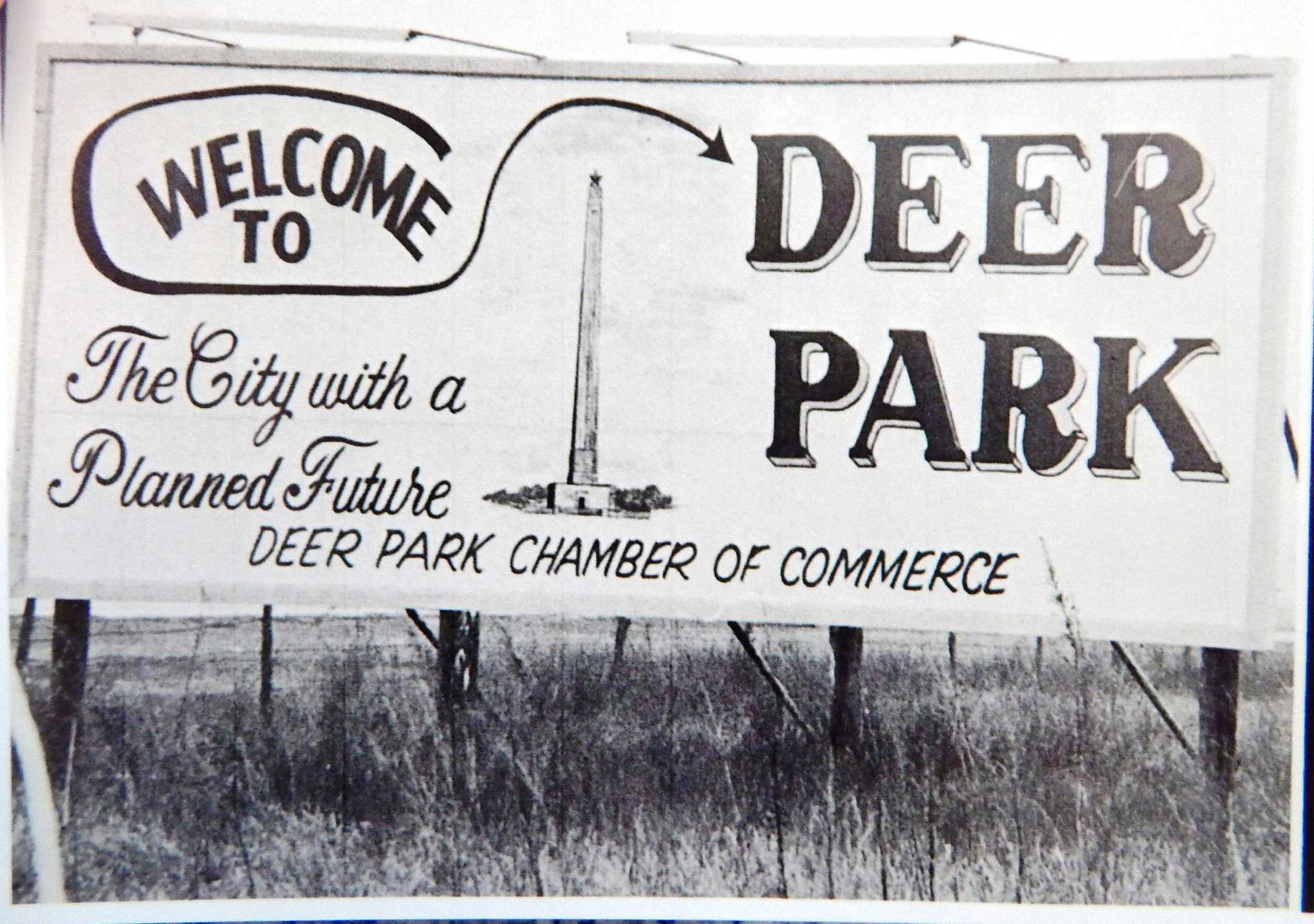 Check Out Historic Photos Of Deer Park The Birthplace Of Texas
