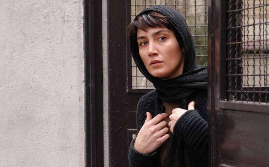 "Hedieh Tehrani stars in Asghar Farhadi's ""Fireworks Wednesday."""
