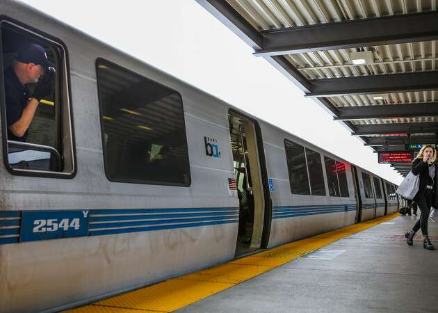 A new BART station may be in the works for 30th and Mission