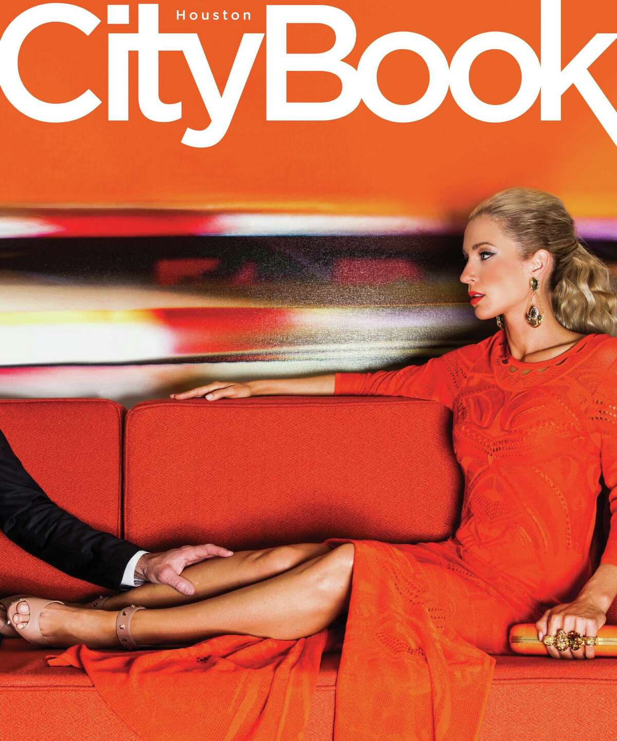 Mock renderings of covers of Houston CityBook, a new Houston magazine being launched by Jeff Gremillion, former editor of Houston magazine. It will debut in September 2016.