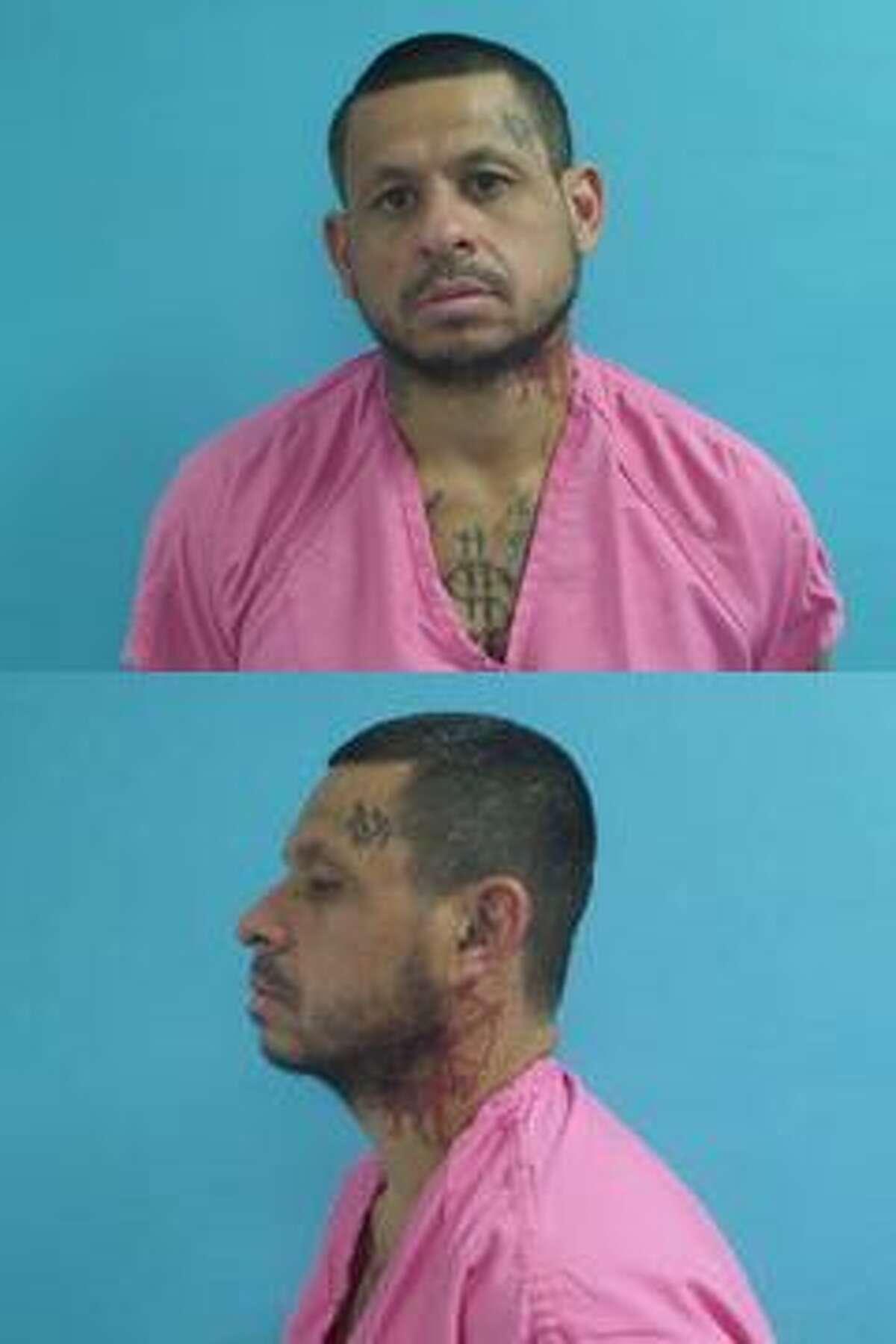 Thomas John McMahon, 39, has been charged with parole violation, according to Aransas County jail records. His bond has been set at $50,000.
