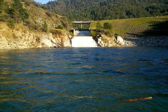Lake Oroville, 28 percent full in December, hit 91 percent full this week and is shimmering as water gushed into head of lake.Oroville is one of dozens of lakes that have rose up to fill, or close to it, to provide excellent recreation opportunities for the coming year.