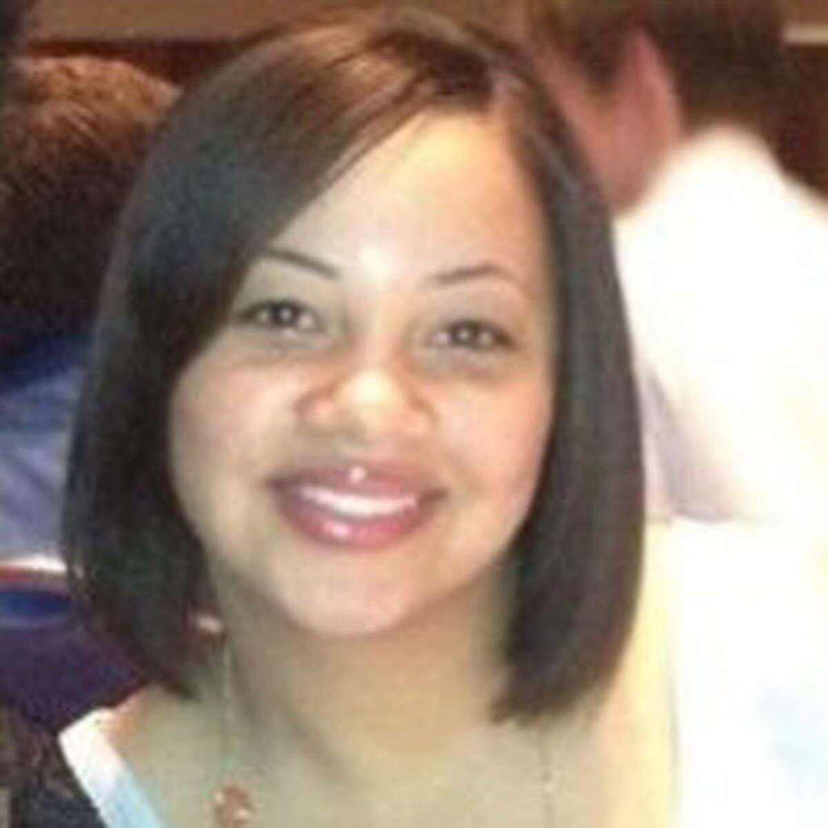 Alicia Robinson, Roosevelt School Teacher, Bridgeport