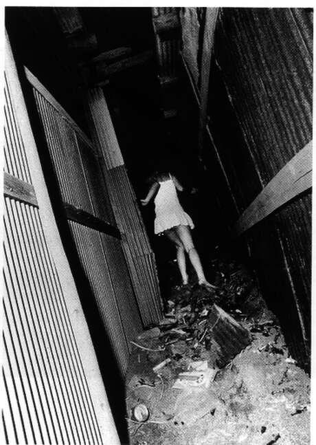 Yokosuka. 1970; printed ca. 1990 Photo: UNKNOWN / © Daido Moriyama