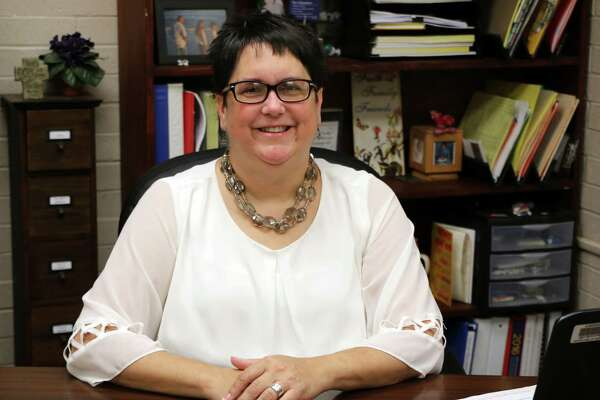 Kimberly Cox will serve as the principal at Mauriceville Middle School for the 2015-2016 school year.