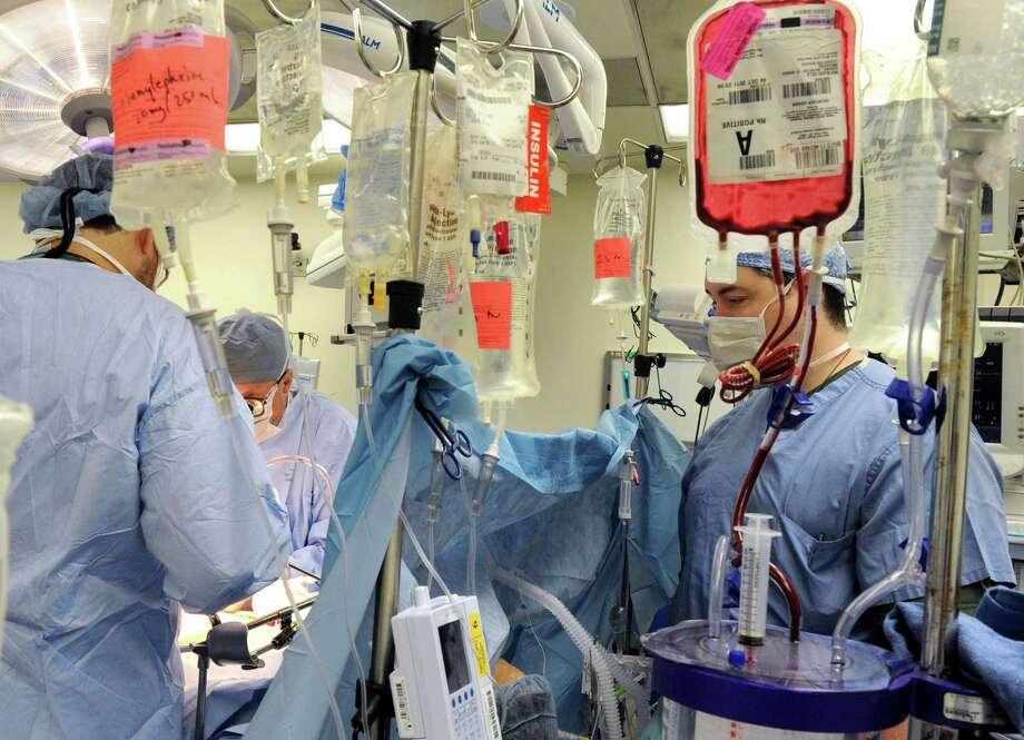 Liver donation provides gift of life - StamfordAdvocate