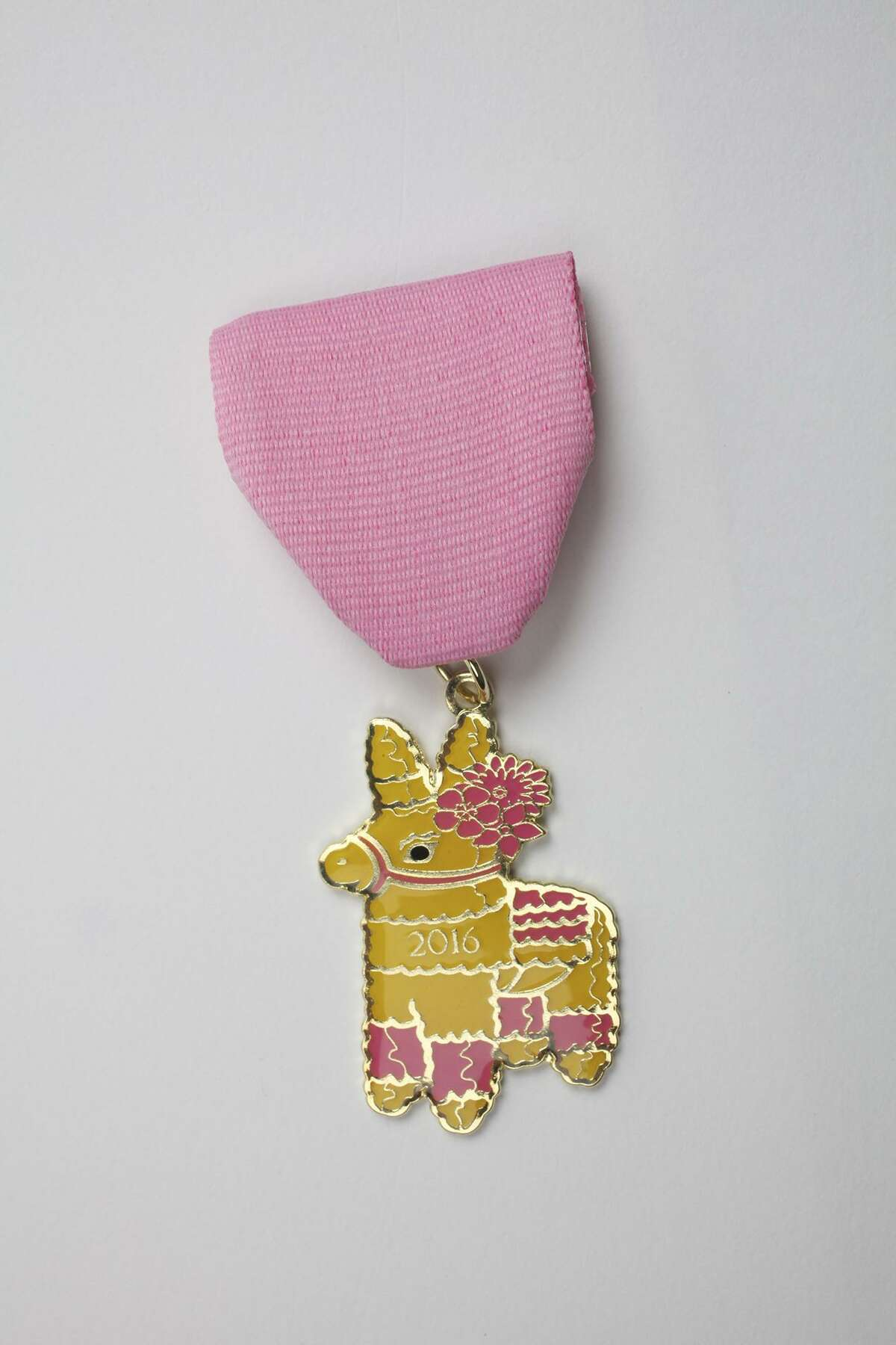 Small business. Winner: Bless Your Heart Giftique medal, no longer available