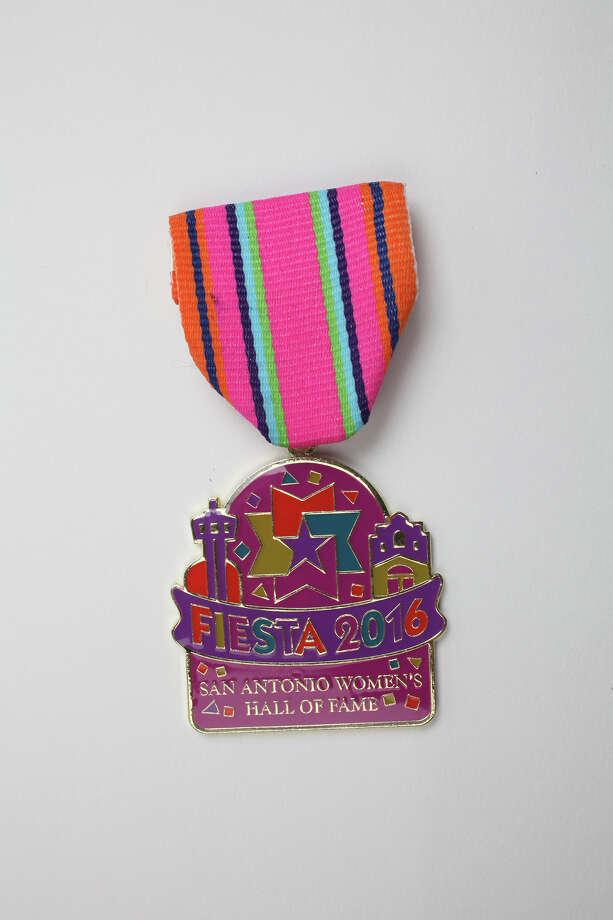 The Best Fiesta Medals Of 2016 San Antonio Express News