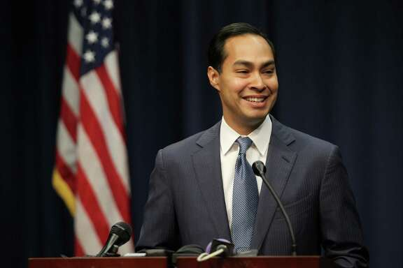 "Julian Castro is under scrutiny for the HUD's Distressed Asset Stabilization Program, which allows banks to buy delinquent mortgages at ""rock-bottom prices."""