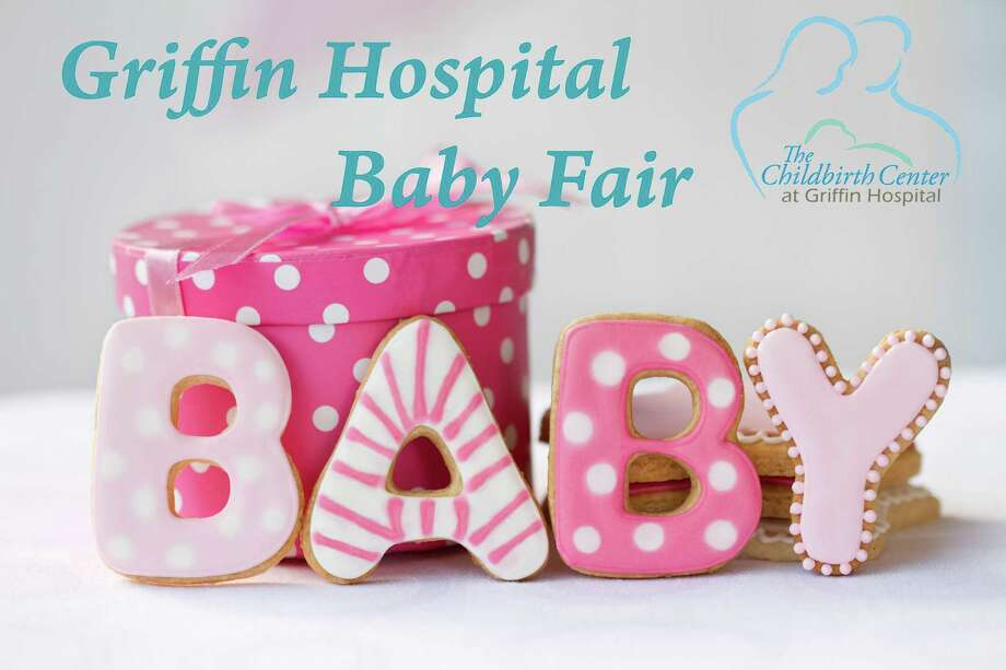 Griffin Hospital's 2016 Annual Baby Fair will be Saturday, April 30 from 10 a.m.-2 p.m. at the hospital's Childbirth Center, 130 Division Street, Derby. Photo: Contributed / Contributed