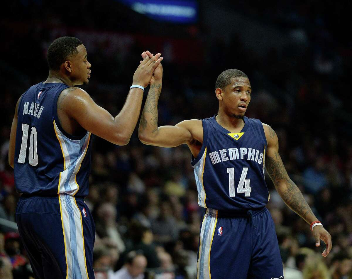 Memphis Grizzlies Odds to win NBA title: 500/1 Odds to win West: 200/1