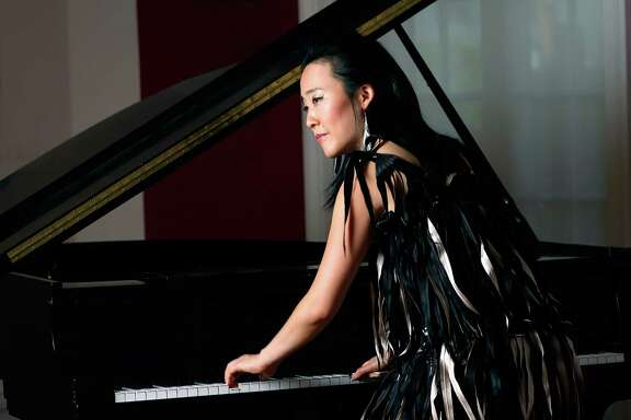 Helen Sung trained as a classical pianist but fell in love with jazz while attending college.