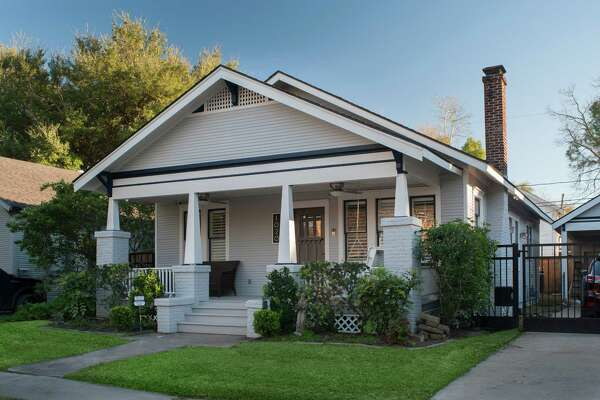 Six historical homes that have been revitalized while preserving the charm of the past will be showcased on the Woodlands Heights Home Tour. Among them a 1908 two-story home designed by William Wilson and a 1915 Craftsman brick bungalow.When: 1-6 p.m. Saturday and SundayWhere: Woodland Park, 212 ParkviewTickets: $25; whtour.org