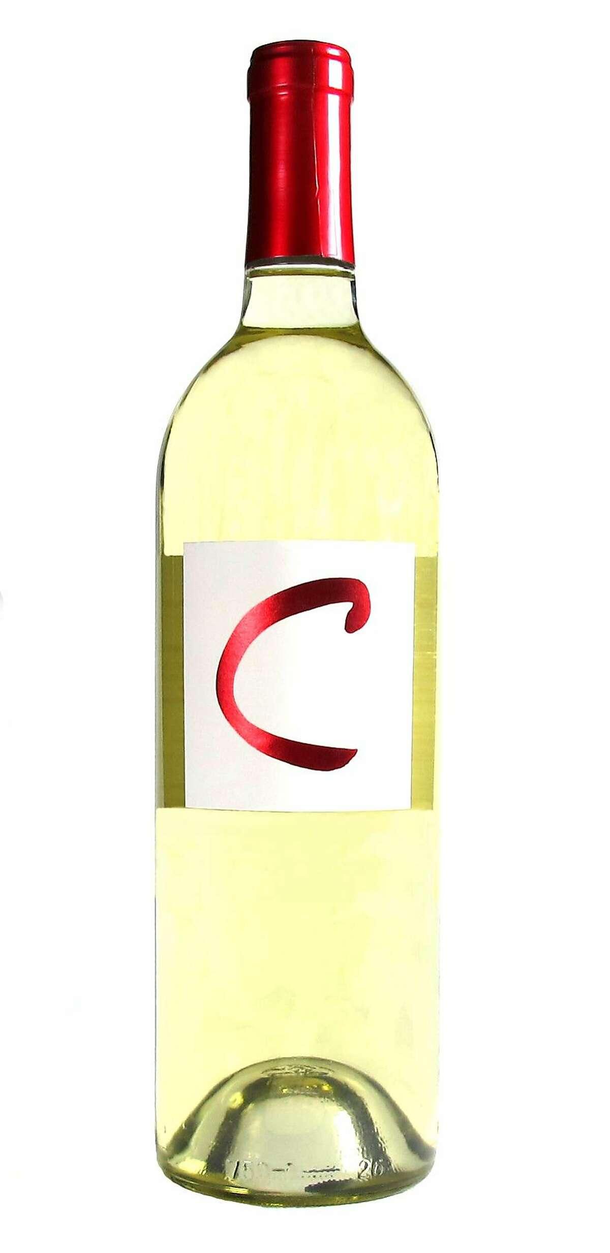 Red C Sauvignon Blanc Allan Nelson Vineyard Dry Creek Valley 2014 ($24)