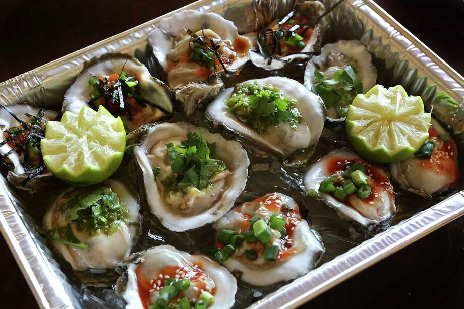LA Crawfish: 10979 Culebra Road, Suite 150, 210-688-9123, thelacrawfish.com. Find fried oysters in