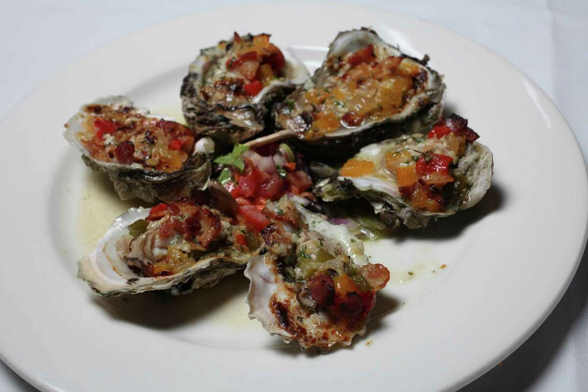 On the Friday evening of Culinaria, the fest moves to the La Cantera Resort & Spa's Topaz bar and pool for a seafood spread of oysters, shrimp and scallops fresh from the Gulf to be served alongside Champagne. 7 p.m. May 19, Topaz at La Cantera Resort & Spa, 16641 La Cantera Parkway. $75 general admission, $100 at the door, 210-558-6500, eventbrite.com
