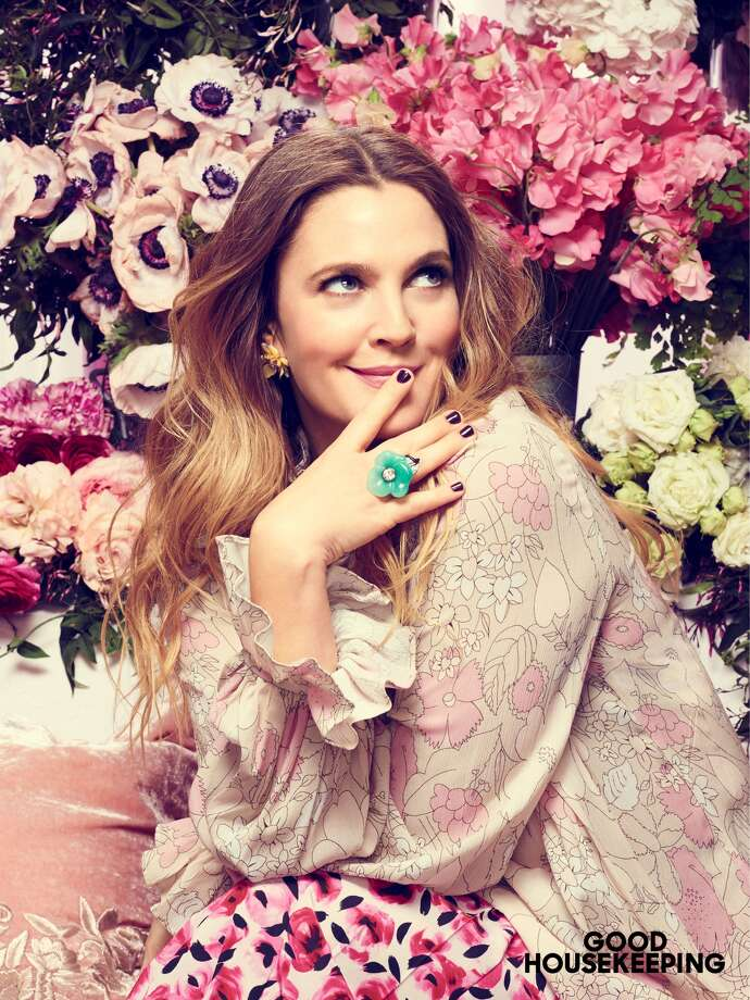 Drew Barrymore will be featured in the May 2016 issue of Good Housekeeping.KEEP CLICKING FOR BARRYMORE'S MOST QUOTABLE MOMENTS FROM THE INTERVIEW.