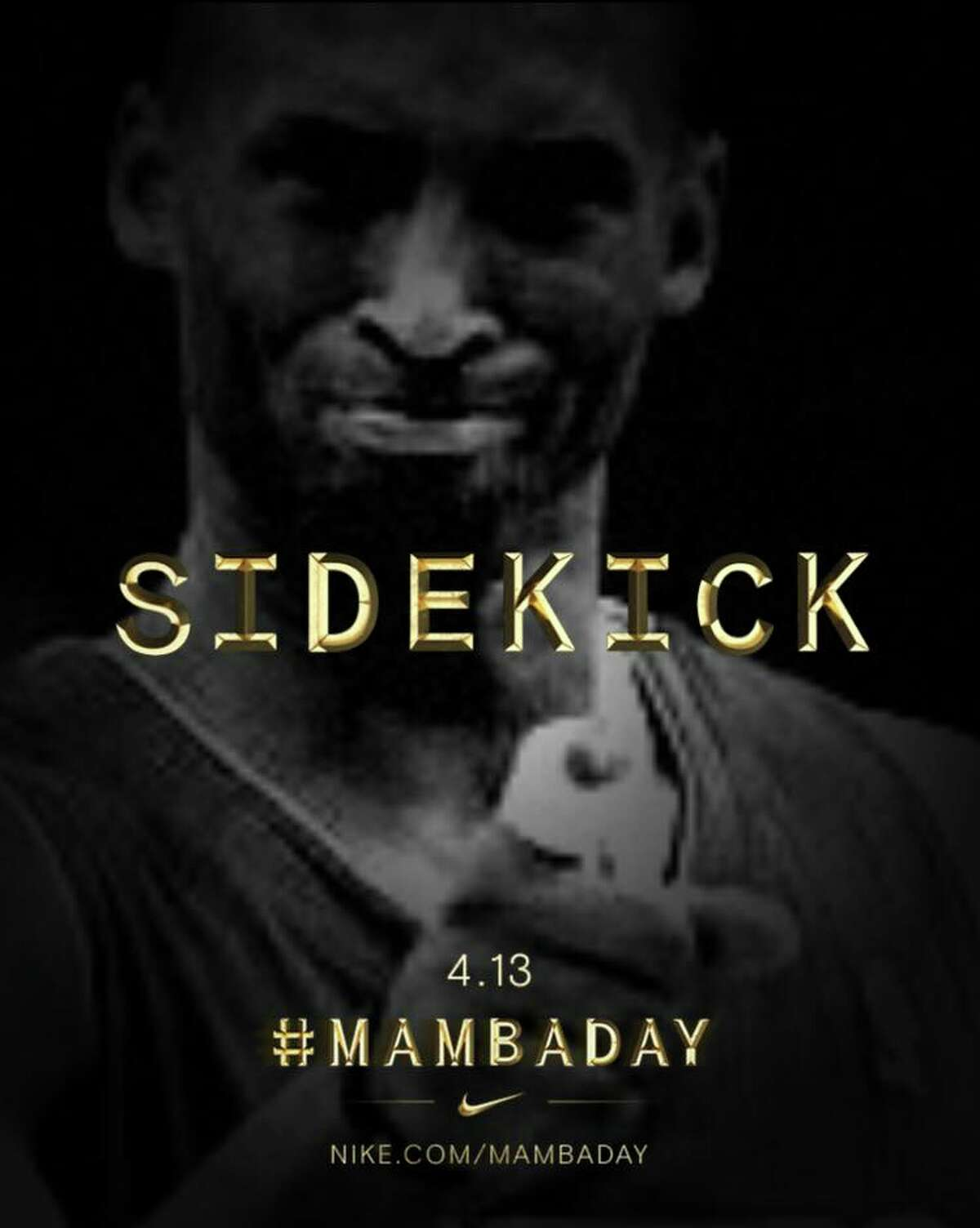 Kobe Bryant hater memes made at Nike.com/MambaDay.