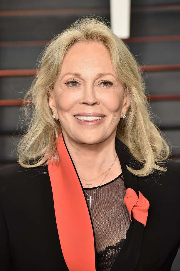 Faye Dunaway this year: If only the world had asked more of her. Photo: Pascal Le Segretain, Getty Images