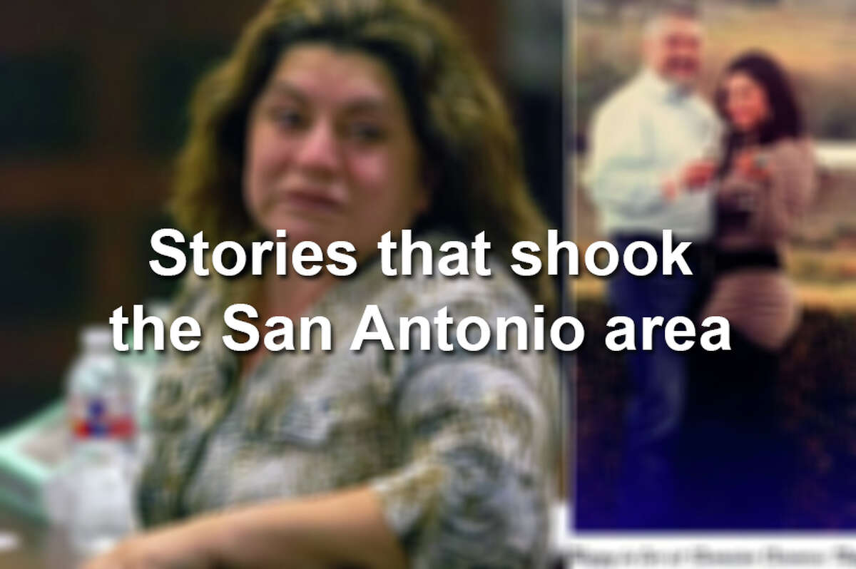 The San Antonio community has had a steady stream of shocking news involving shootings, assaults and fatal accidents over the past 2 years.Here are some of the biggest stories that shocked the Alamo City.