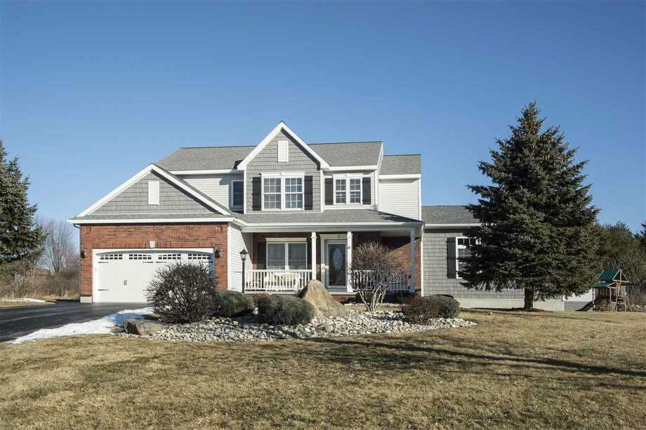 $412,500,4 Rose Ct., Malta, 12019. Open Sunday, April 17, 1 