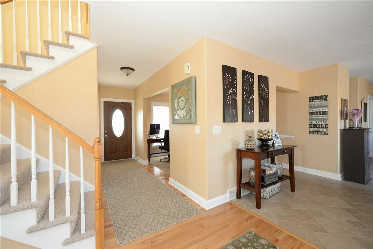 $412,500, 4 Rose Ct., Malta, 12019. Open Sunday, April 17, 1 p.m. to 3 p.m. View listing