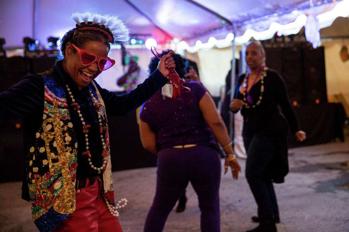 Fat Tuesday Mardi Gras party at VFW Post 76: 10 10th StreetFeb. 13 The San Antonio Zulu Association will host food trucks and giveaways at its annual event, which costs $10 at the gate or by emailing info@saza.org. The event is BYOB and kicks off at 4 p.m. and lasts until 1 a.m.