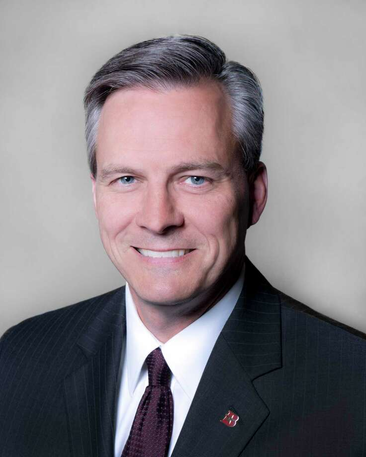 David Bohne has been named CEO of San Antonio-based Broadway Bank. Photo: Courtesy Photo