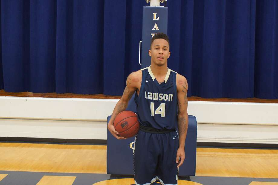 Point guard Dontae Coleman is the Bears' only commit left in the 2016 class. Photo: Courtesy Of Lawson State Community College