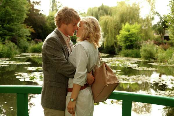 Midnight in Paris:  Another delight from Woody Allen.