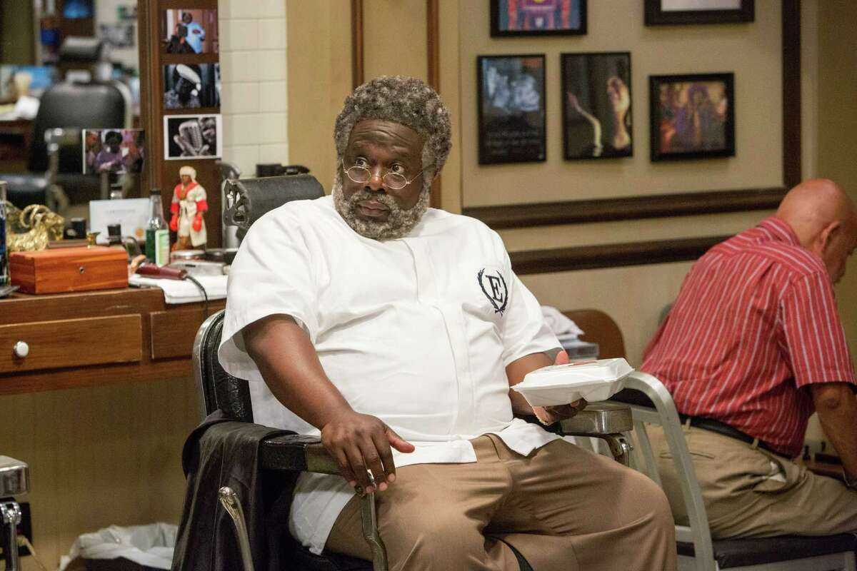 In this image released by Warner Bros., Cedric The Entertainer appears in a scene from