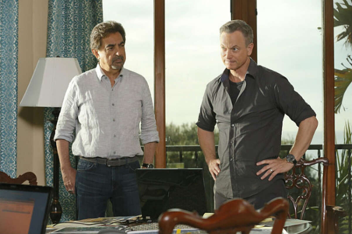 Criminal Minds: Beyond Borders' first season finale will air on CBS on Tuesday, May 25th at 8/9 p.m.