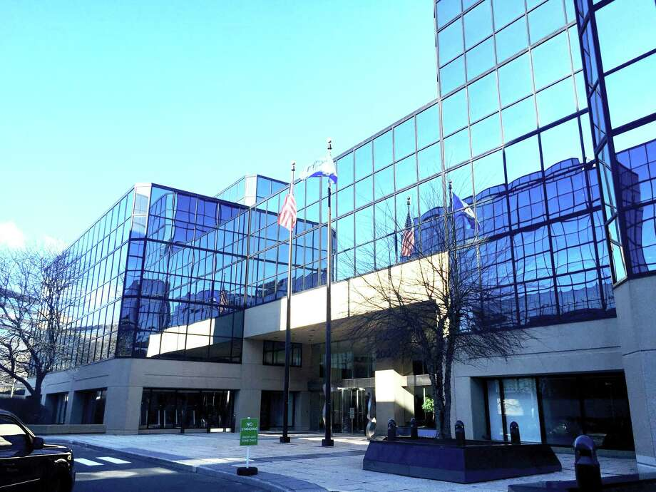 The new Stamford Ambulatory Surgical Center is located at 200 First Stamford Place. Photo: / Stamford ASC