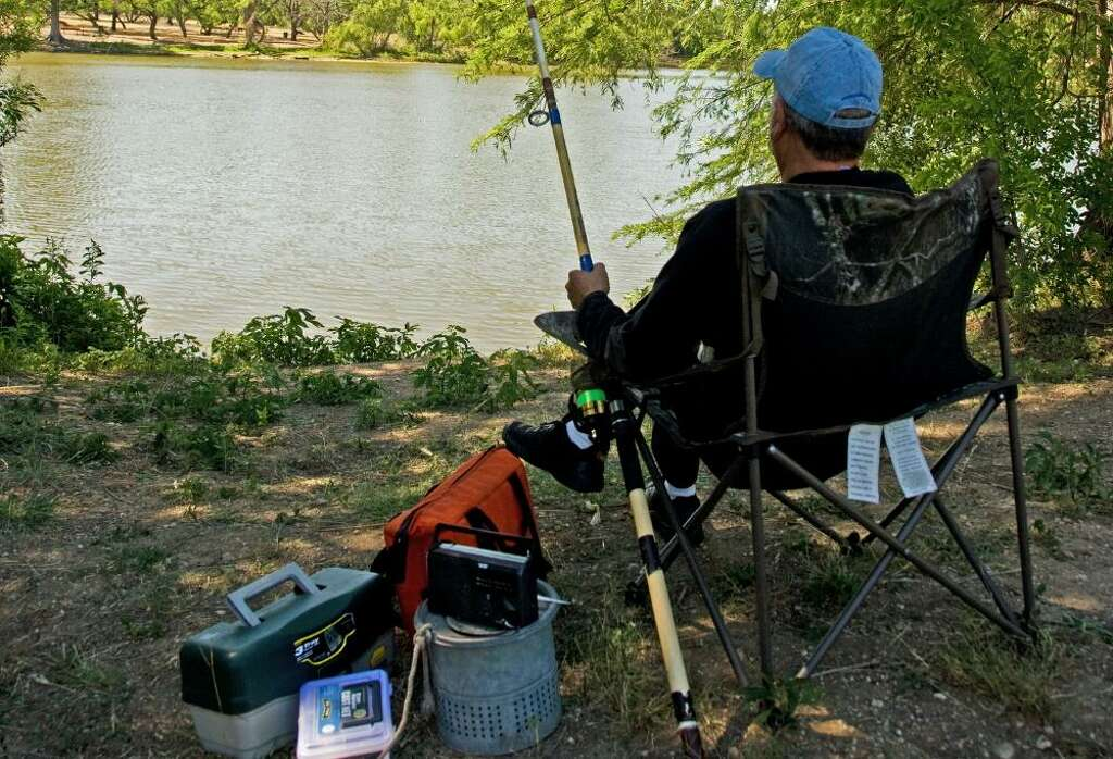 River fishing in san antonio tx all the best fish in 2018 for Fishing spots in austin tx