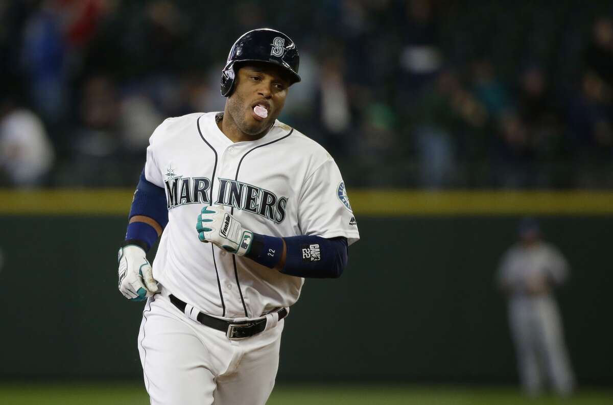 2B Robinson Cano Age: 33 2016 total salary: $24 million