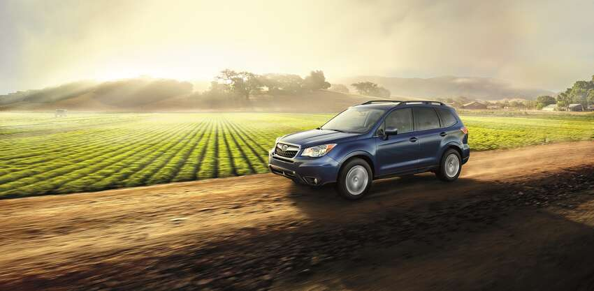 9. Subaru Forester Avg. days on lot: 26.5 | 2016 sales: 178,593 | 2015-2016 sales change: +1.9% | Starting at: $22,595Source: 24/7 Wall St.