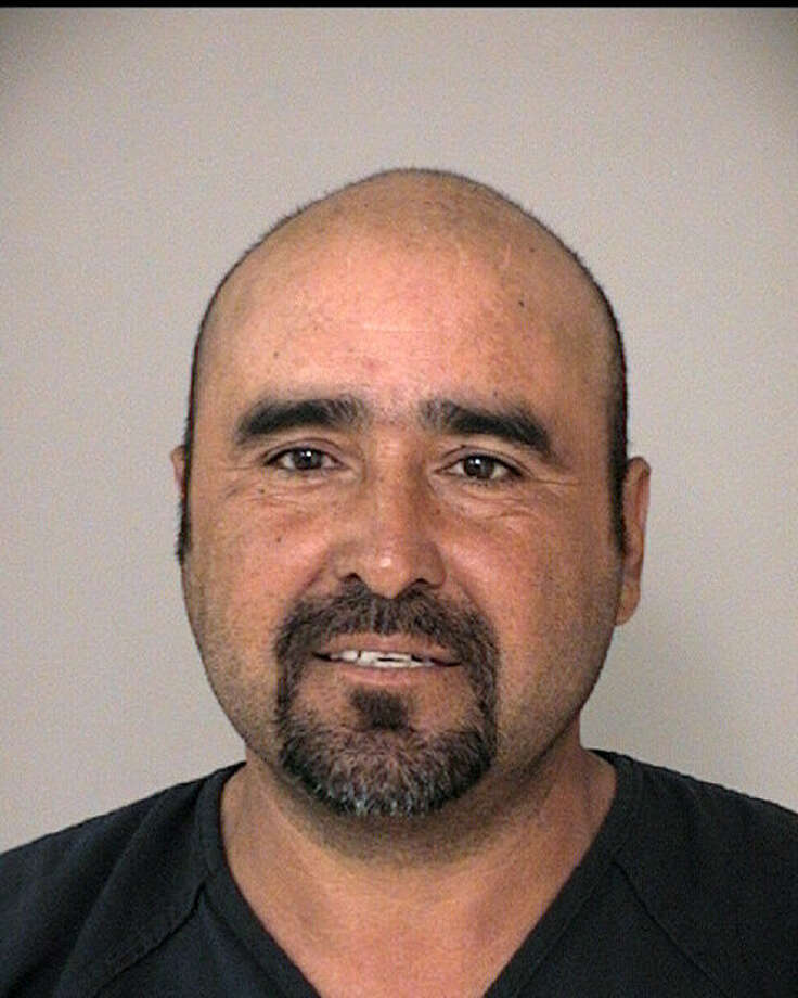 Police Find 2 Pounds Of Meth And Semi Automatic Weapons In: Harlingen Man Arrested Near Houston With 17 Pounds Of Meth