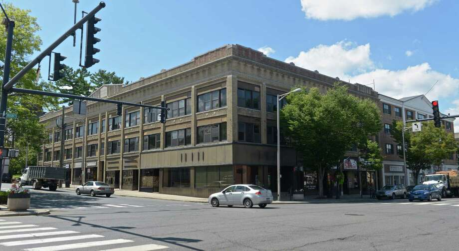 Community College Lease A Boon For Downtown Danbury Newstimes
