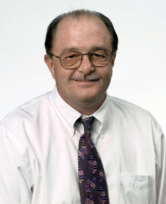 Craig Thomason worked at the San Antonio Express-News for 25 years