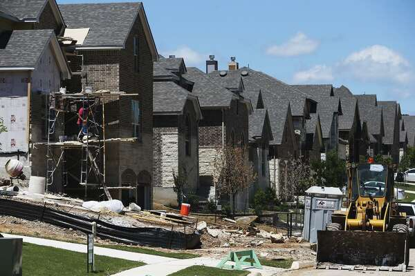 Public policy consulting firm TXP's recent economic analysis found that the local real estate development industry has a total annual impact of $32.5 billion and employs 124,300 people.