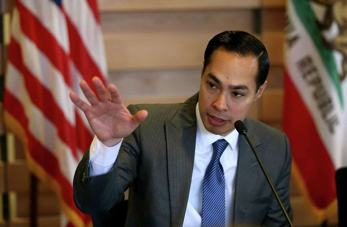 A group of liberals is attempting to tarnish HUD Secretary Julián Castro's record with criticism of a program that sold distressed mortgages to Wall Street banks. The attacks are off the mark and inconsequential.
