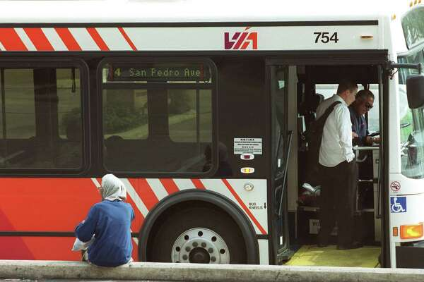 VIA gives more to Castle Hills than it gets. VIA spends about $1.6 million on service there, but it takes in about $642,000. If numbers don't move your heart and soul, then think about the disabled riders on VIAtrans, all 21 who use this lifeline to get in and out of the city.