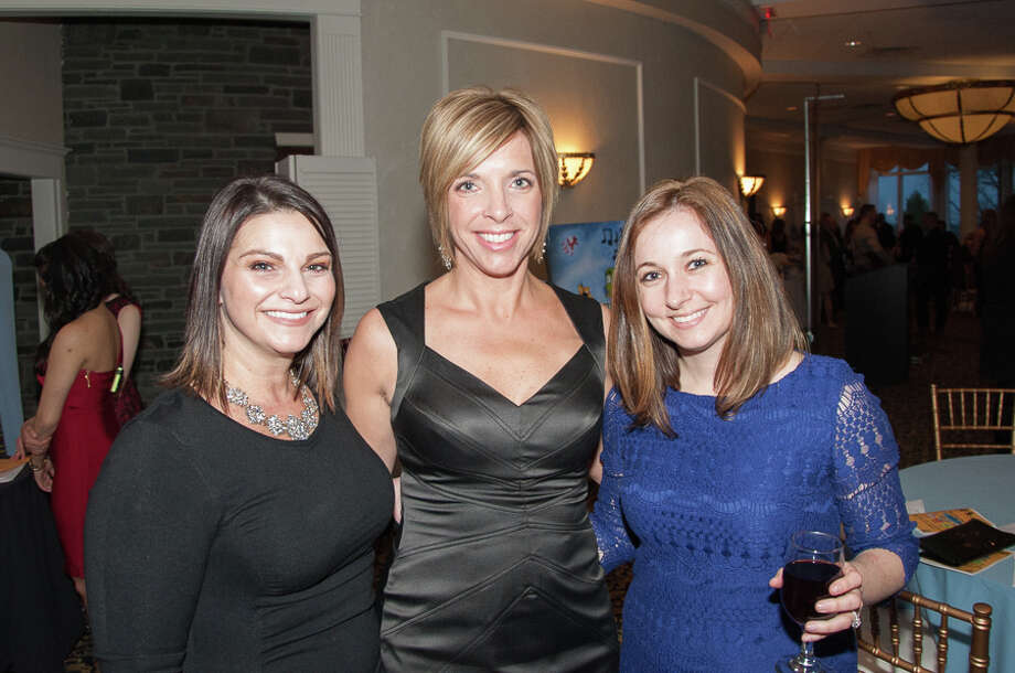Were you Seen at the Bus Stop Club Annual Gala, Tantalizing your Taste Buds, at the Albany Country Club in Voorheesville on Friday April 8, 2016? Photo: Erin Bremer