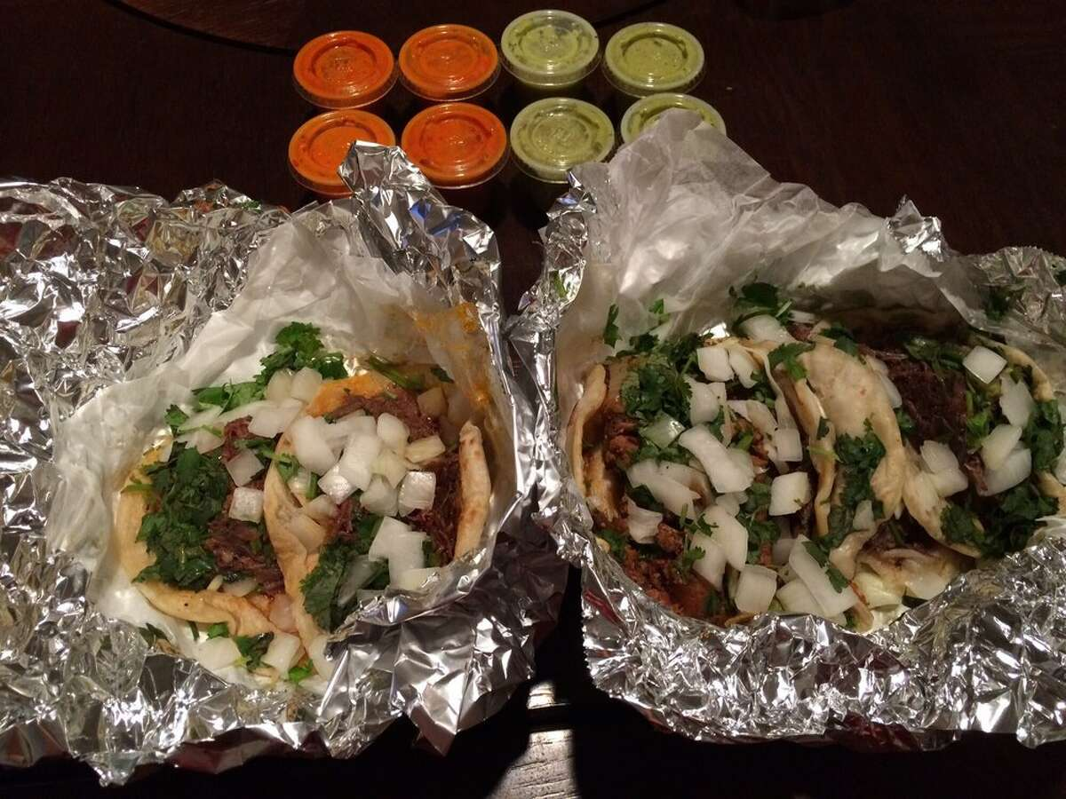 Tacos Tierra Caliente2003 West Alabama